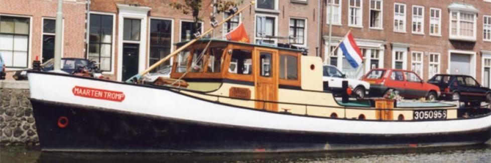 Maarten Tromp