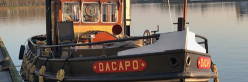 Da Capo, ex RV8