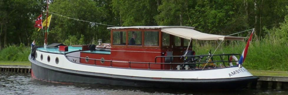 Holland II