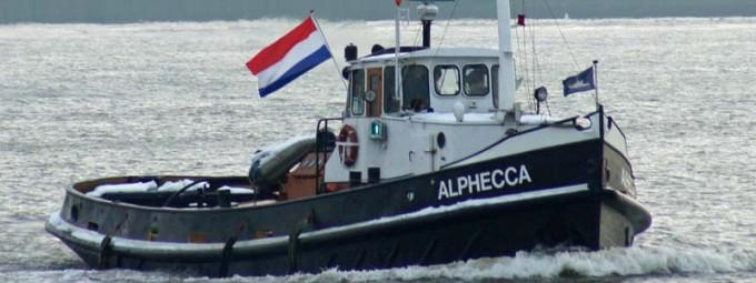 Alphecca