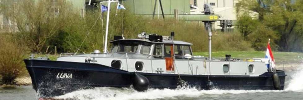 Luna, ex RWS Nijmegen II