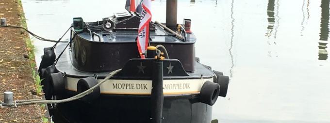 Moppie Dik