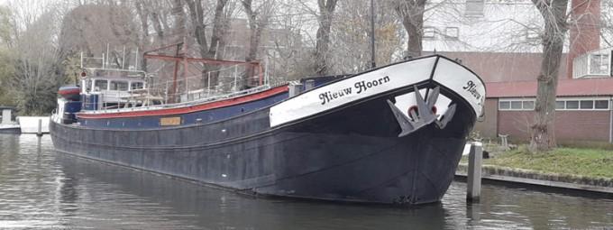 Nieuw Hoorn, Klipper